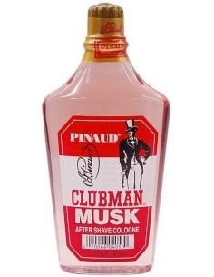 Loción after shave Musk Clubman