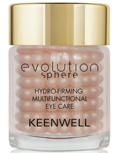 Gel contorno de ojos reafirmante Evolution Sphere Keenwell