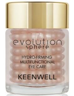 Gel contorno de ojos reafirmante Evolution Sphere Keenwell