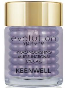 Gel contorno de ojos nutritivo Evolution Sphere Keenwell