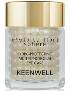 Gel contorno de ojos protector Evolution Sphere Keenwell