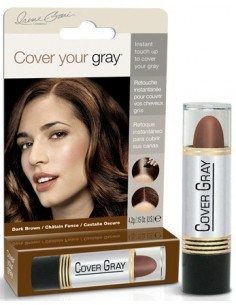 Stick cubre canas Cover your Gray