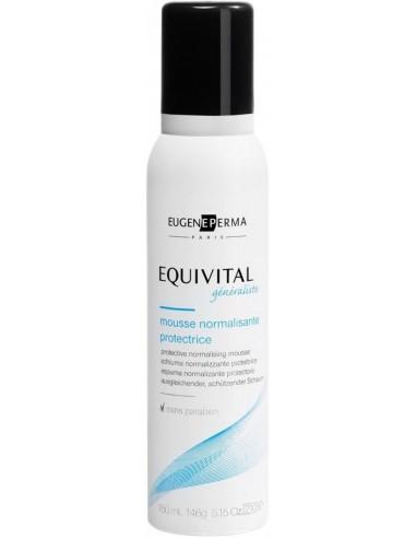 Equivital espuma normalizante protectora