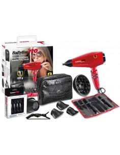 Pack Ferrari Rapido secador Babyliss Pro