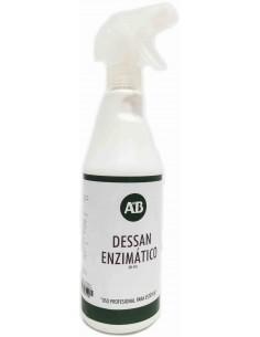 Desinfectante enzimático...