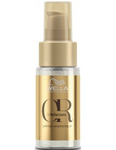 Oil Reflections Luminous Smoothing Oil Wella Professionals