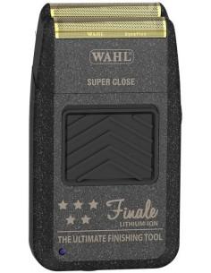 Afeitadora Finale Shaver Lithium Wahl