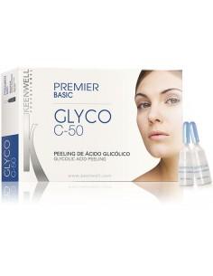 Glyco C50 ampollas de ácido...