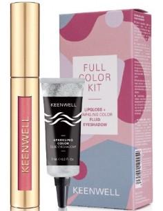 Full Color Kit Keenwell...