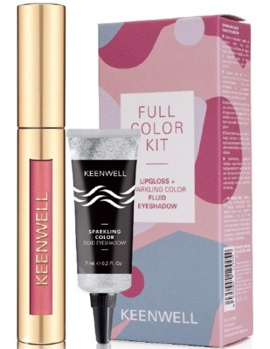 Full Color Kit Keenwell (gloss 52 +...