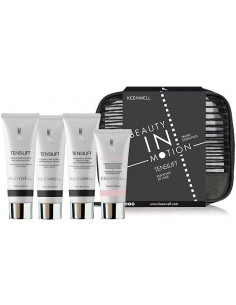 Pack de viaje Beauty in...