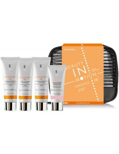 Pack de viaje Beauty in Motion Oxidance Keenwell