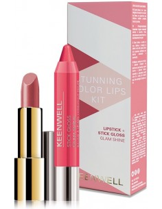 Pack Stunning Lips (Lip...