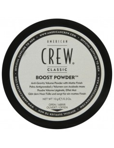 Styling Boost Powder American Crew