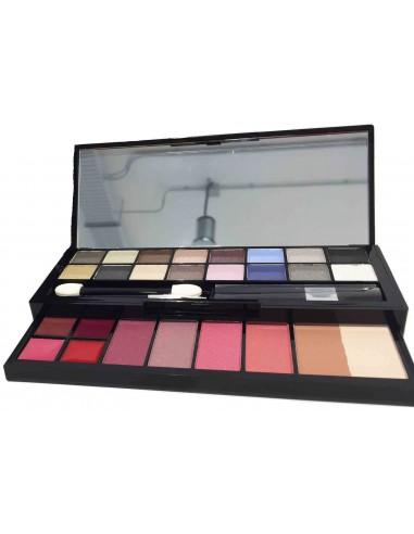 Kit maquillaje Pro 26 Mya