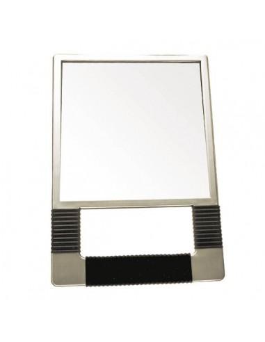 Espejo tocador gris Steinhart