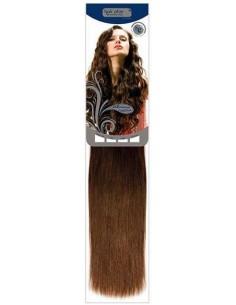 Ramal cabello natural liso 100 g Hair Plus by Natura