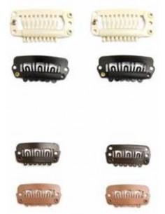 Clip extensiones peineta Natura Hair Systems