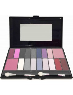 Kit maquillaje Pro 12-2 Mya