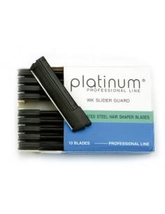 Cuchillas Platinum wilk 10 unidades Asuer Group
