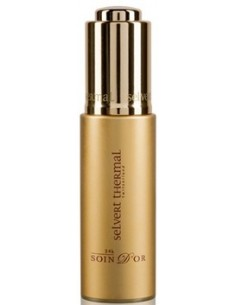 Soin D'Or serum de oro puro Selvert Thermal