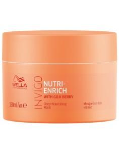 Mascarilla de nutrición profunda Invigo Nutri-Enrich Wella Professionals 150 ml