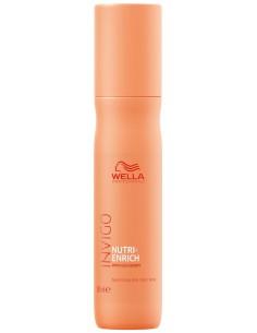 Spray nutritivo antiencrespamiento Invigo Nutri-Enrich Wella Professionals