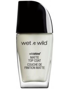 Top coat Shine matte Wet n Wild