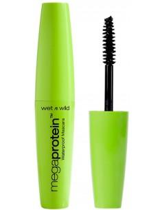 Mascara Mega Protein Waterproof Wet n Wild