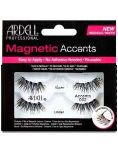 Pestañas magnéticas Accent 002 Ardell