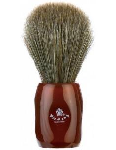Brocha afeitar de pelo de caballo con mango plástico 12705 Vie-Long