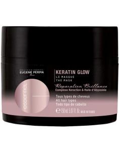 Essentiel Keratin Glow mascarilla 150 ml