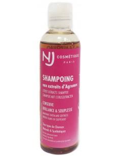 Champú ecológico para pelucas Natura Hair