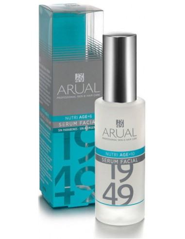 Serum facial Nutri Age 1949 Arual