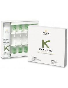 Pack Keratin regenerador...