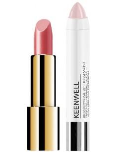Pack Stunning Lips (lip beauty + barra reparadora) Keenwell