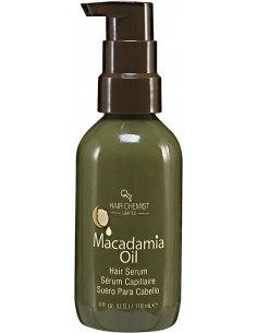 Sérum Macadamia Oil Hair Chemist