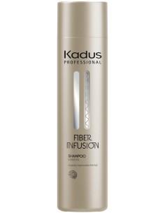 Champú Fiber Infusion Keratin Kadus Professional