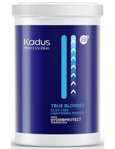 Decolorante True Blondes Kadus Professional