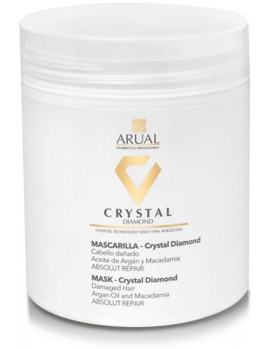 Mascarilla Crystal Diamond Arual 500 ml