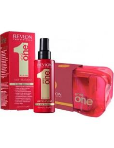 Pack tratamiento + neceser Uniq One