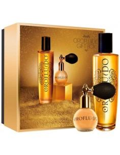 Oro fluido Pack Gift Box