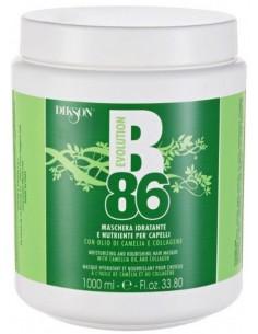 Mascarilla B86 hidratante Dikson