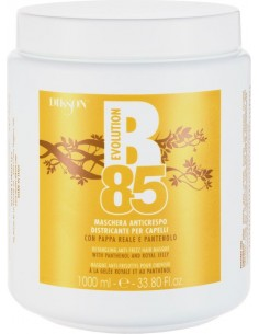 Mascarilla B85 antiencrespamiento Dikson
