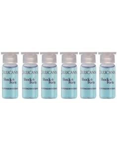 Ampollas Shock 6 tratamiento hidratante 6x25 ml DLucanni