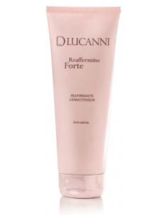 Reaffermine forte crema reafirmante antiestrías DLucanni