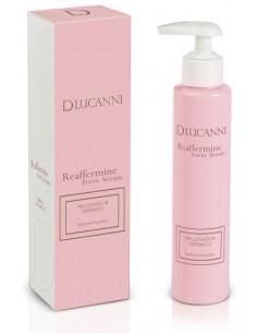 Serum voluminizador busto y glúteos Reaffermine Forte DLucanni