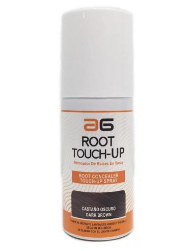 Spray de raíces  cubre canas Root Touch Up Asuer