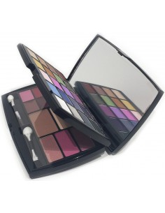 Kit maquillaje Pro 20 Mya