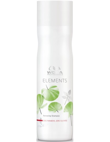 Champú Renew Elements Wella Professionals
